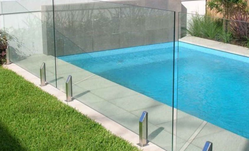 Stainless Steel Pool Fence Fittings